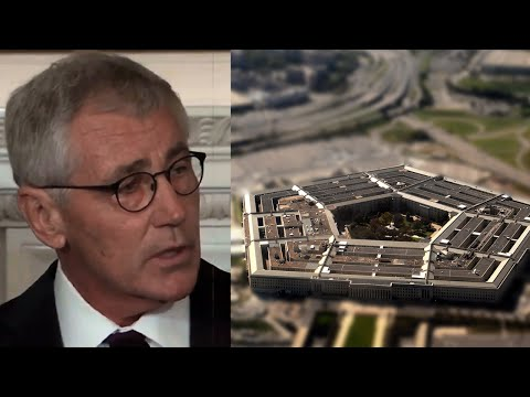 Pentagon Boss Chuck Hagel Fired - Why And What Now?