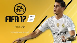 FIFA 17 | ПЕРВЫЕ НОВОСТИ | ОБЗОР