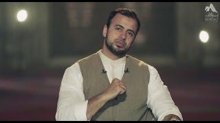 علاج الإحساس بضعف الإيمان؟.. الداعية مصطفى حسني