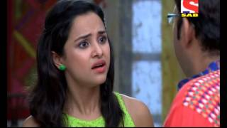 Badi Door Se Aaye Hain - Episode 33 - 23rd July 2014 - SABTV