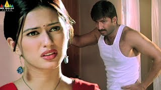Andhrudu Movie Scenes | Gowri Pandit Emotional about Gopichand | Sri Balaji Video - SRIBALAJIMOVIES