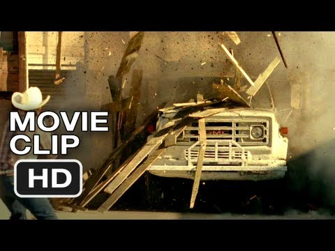 Act of Valor #4 Movie CLIP - Fire Fight (2012) HD