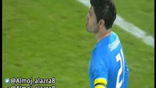 فيديو.. أربيل العراقي يسقط امام حامل اللقب بكأس الاتحاد الآسيوي