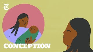 Her Mom Had Five Kids. She Wanted Another Life. | NYT - Conception - THENEWYORKTIMES