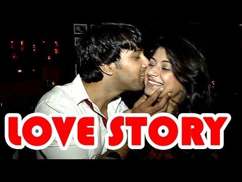 Sahil Mehta & Esha Share Their Love Story With Us