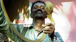 A Day with Snake Catcher Vava Suresh-Vava Sureshinte Oru Divasam Part 2 view on youtube.com tube online.