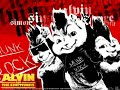 Alvin and the Chipmunks-Fort Minor Remember The Name (clean)