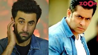 Ranbir Kapoor's Brahmastra and Salman Khan's Dabangg 3 will NOT clash during Christmas - ZOOMDEKHO