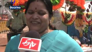 On The Eve Of Diwali Various Of Types Of Deepams Attracting Consumers - ETV2INDIA