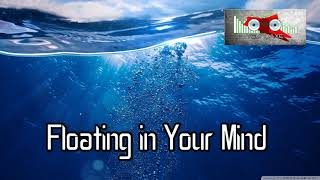 Royalty Free Floating in Your Mind