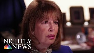 Jonestown Massacre 40 Years Later: Shooting Survivor Speaks Out | NBC Nightly News - NBCNEWS