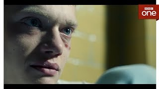 Daniel wants the truth from Renko - Hard Sun: Episode 3 - BBC One - BBC