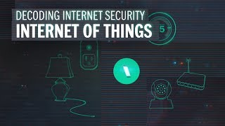Decoding Internet Security: Internet of things - WASHINGTONPOST