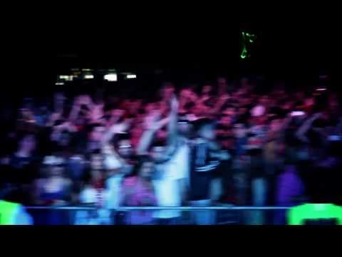 SPRING BREAK MONTENEGRO 2013- PROMO - MOVIE- FIN
