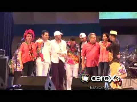 PETER MAJARRES Y CLARA CABELLO FESTIVAL DE ORQUESTAS 2013 - CEROX3