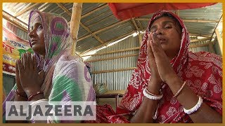 🇧🇩🇲🇲The Hindu Rohingya who want to return to Myanmar | Al Jazeera English - ALJAZEERAENGLISH