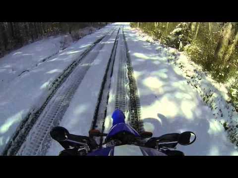 Dual Sport Ride: North Georgia