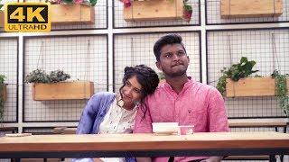 LOVERS IN CHEMISTRY || 4K || Telugu Short Film 2018 || Prashanth Veeravalli || RDP productions - YOUTUBE