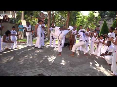 Grupo Abadá Capoeira | Patrimônio Imaterial, Miguel Pereira