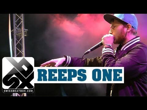Reeps One - Wheres My Money & Swagga Back