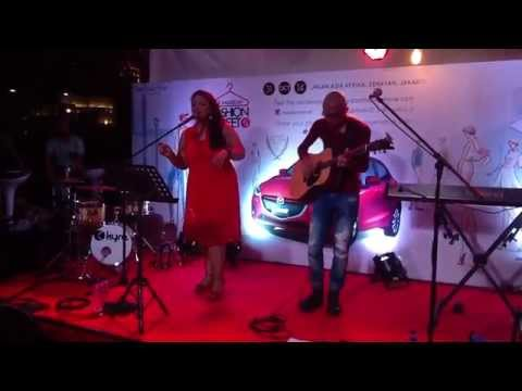 BubuGiri - Misread (Cover) @ Mazda Fashion Street 2014