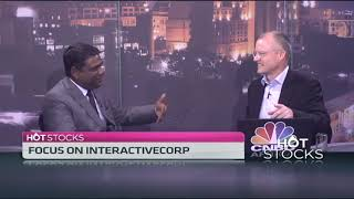 InterActiveCorp - Hot or Not - ABNDIGITAL