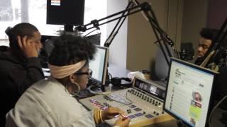iamsu! interviewed on Streets Is Talking Radio (Video)