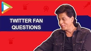 "Shah Rukh Khan: ""RaOne INSPIRES me to make a SEQUEL of..."" 