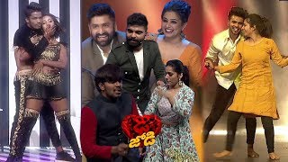 Dhee Jodi Latest Promo - Dhee 11 - 26th June 2019 - Sudheer,Priyamani ,Rashmi,Poorna - Mallemalatv - MALLEMALATV
