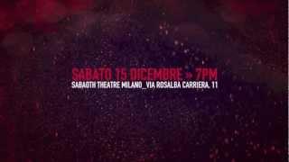 YouS - Revolutionary Christmas 2012 | Non chiamatelo concerto!