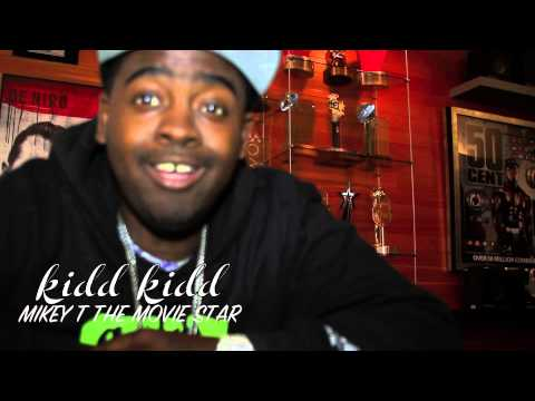 Kidd Kidd - Kidd Kidd Talks Meeting 50 Cent in New Orleans & Wanting His Own Gun