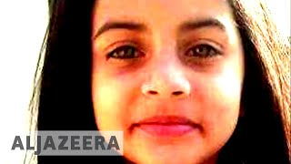 🇵🇰 Murderer of six year old Pakistani girl sentenced to death - ALJAZEERAENGLISH