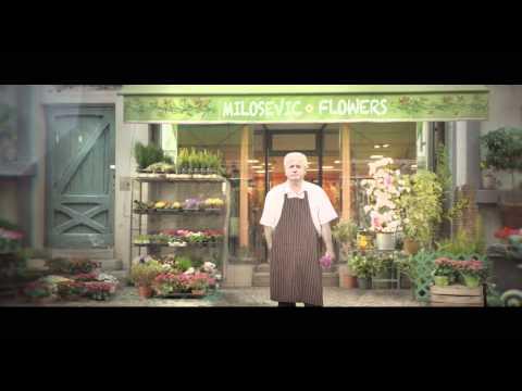 Spot: Milošević prodaje cveće, Hitler ljubimce