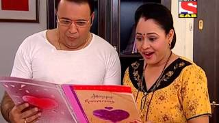 Tarak Mehta Ka Ooltah Chashmah : Episode 1564 - 11th March 2014