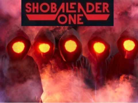 Squarepusher Presents - Shobaleader One - Maximum Planck