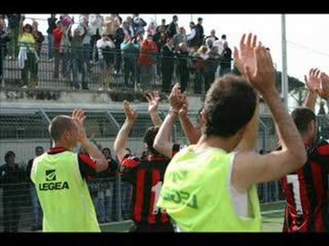 SORRENTO CALCIO 2008