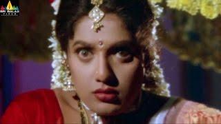 Subhakankshalu Movie Jagapathi Babu With Ravali | Telugu Movie Scenes | Sri Balaji Video - SRIBALAJIMOVIES