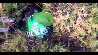 Mickeys Tastes like Freedom
