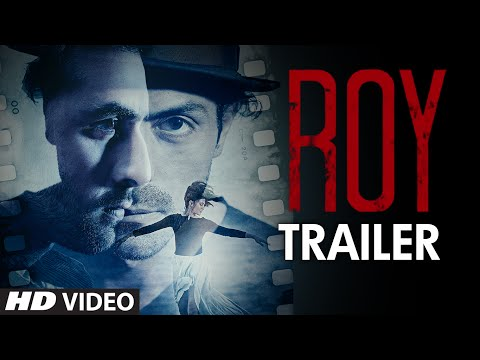 Roy - Official Trailer