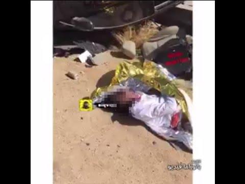 وفاة احمد شتيوي كنق النظيم - صوت وصوره لايف