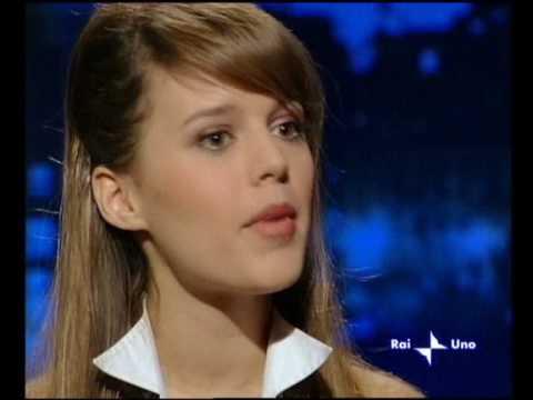 :::PAMELA SAINO::: intervista