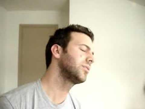 Bleeding Love - Leona Lewis (bensharkey)