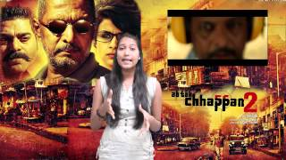 Ab Tak Chhappan 2 Review: Better Than The Original? - THECINECURRY