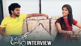 Avasaraniko Abaddam Movie Team Interview | TFPC - TFPC