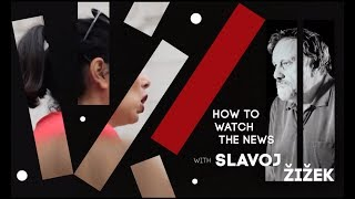 Slavoj Zizek on #MeToo movement. How to Watch the News, episode 02 - RUSSIATODAY