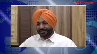 video:शहादतेंं इंसानों को जरूरतमंदों का भला करने का संदेश देती:रवनीत सिंह बिट्टू