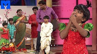 Bullet Bhaskar and Awesome Appi  Performance Promo - 15th November 2019 - Extra Jabardasth - MALLEMALATV