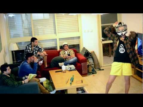 The Harlem Shake - Original Chuch Version