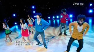 Download video 'B Class Life - Dream High 2 (with lyrics)'