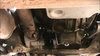 [SCHEMATICS_48DE]  2005 Chevrolet Silverado 1500 Oil Change - YouTube | 05 Chevy Silverado Fuel Filter Location |  | YouTube